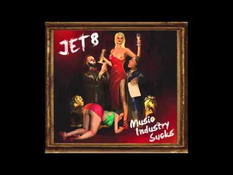 Jet8 - Music Industry Sucks (2015) full album stream