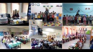 Geyikli İlkokulu Öğretmenlerinden Öğretmenler Günü ne Özel Klip
