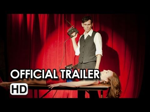 Desperate Acts of Magic Official Trailer (2013) - Joe Tyler Gold Movie