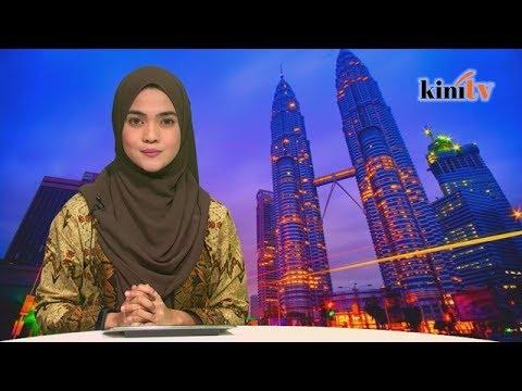 Sekilas Fakta, Edisi Jumaat 23 Jun 2017 - Syed Hamid 'terkejut', Siti Kasim didakwa