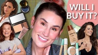 WILL I BUY IT? | Tati Beauty, Florence by Mills, Victoria Beckham Beauty + MORE!