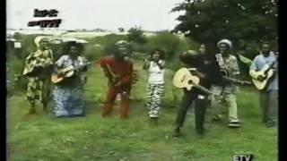 Ethiopian Music by Chachi -Smile Ethiopia (English, Reggae)