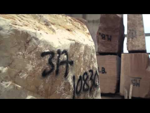 Video Margraf 2015 - FROM MAN TO MAN THROUGH THE STONE