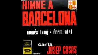 Josep Casas - Himne A Barcelona - EP 1964
