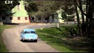 Auto Moto Revue Tatra 603 a 613
