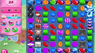 Candy Crush Level 570
