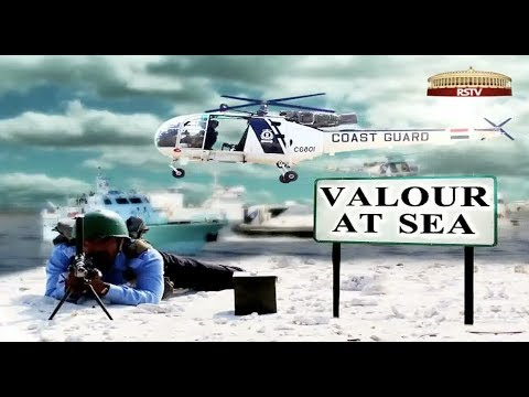 Special Report - Valour at Sea