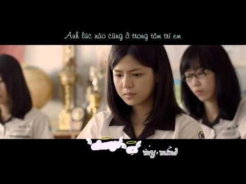 Love Paradise - Kelly Chen - Vietsub !