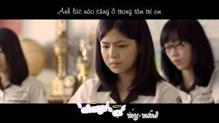 [Kara Engsub + Vietsub] Love Paradise - Kelly Chen !
