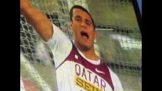 HAMMER Ashraf ELSEIFY 85,57m World junior record.m4v