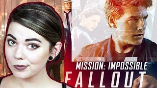 Mission Impossible: Fallout | MOVIE REVIEW