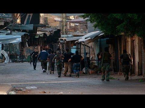 La Guerra Siriana Colpisce Il Libano