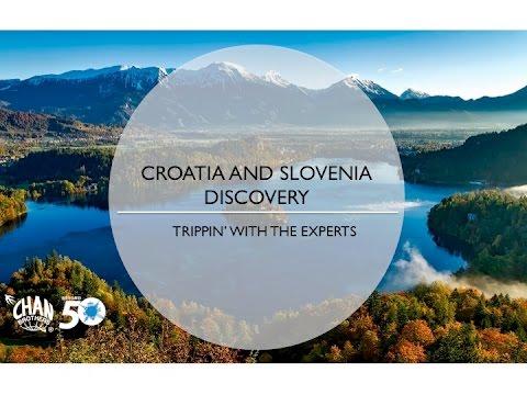 11D /12D Croatia and Slovenia Discovery