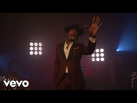 Ne-Yo - I Want To Come Home For Christmas
