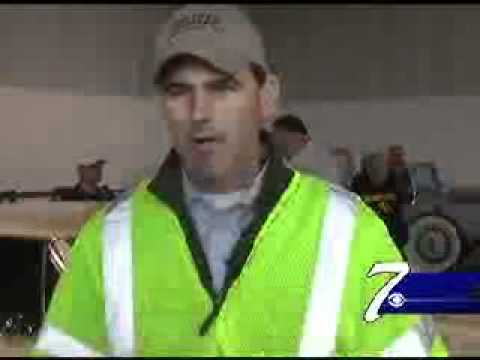 KHQA Coverage of the 2011 Spring Collector Car Auction - Sullivan Auctioneers, LLC
