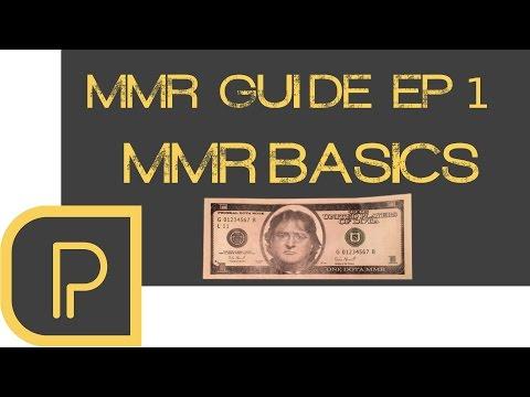 MMR Ep 1: MMR Basics