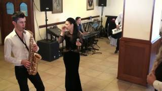 Corina Zugrav 2016 -Colaj Jiene Botez