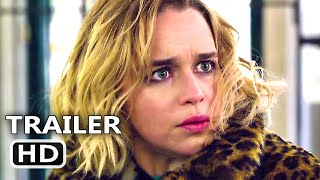 LAST CHRISTMAS Trailer # 2 (NEW, 2019) Emilia Clarke, Comedy Movie HD