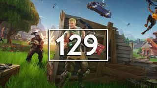 Episode 129 - Fortnite