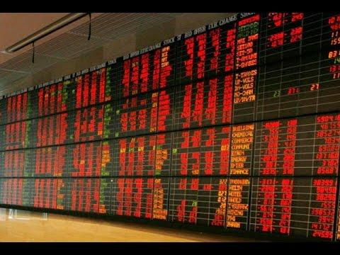 หุ้นไทยปิดร่วง12.93จุด สวนทางตลาดตปท.