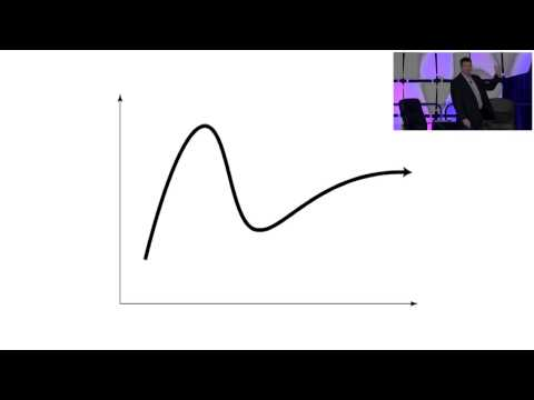 "Tech's Next ""Great Leap Forward"" - Alex Daley"