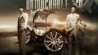 Untouchable-Driving Me Crazy ft Hwa Young w/lyrics