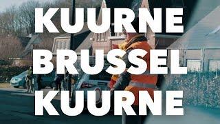 COLD DAYS IN BELGIUM.   KUURNE-BRUSSEL-KUURNE. - EP.2