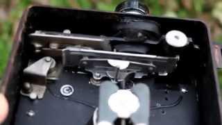 Homovie Camera