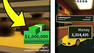 3 способа заработать деньги в jailbreak