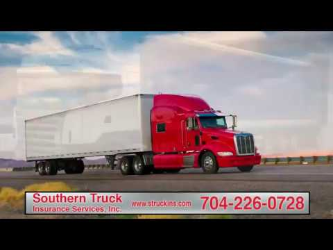 Southern Truck Insurance Services Auto Rvs Trucking Business