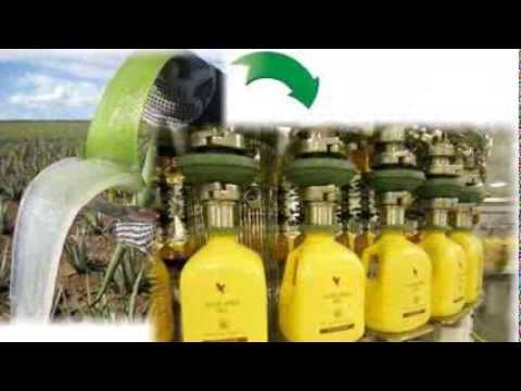 Aloe Vera Gel Detox Test