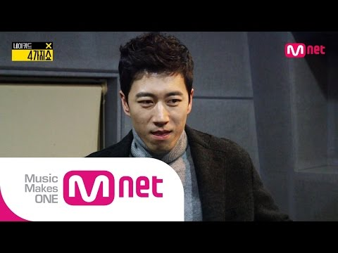 [Naked 4show] Does Jang su-won remember all the choreo from Sechs Kies?