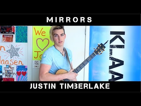 Mirrors - Justin Timberlake | Jon Klaasen |