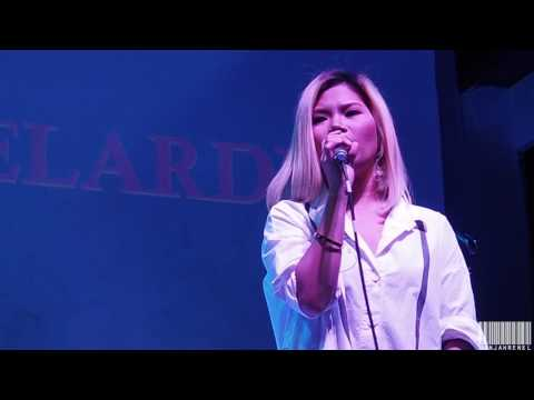 Bukas Na Lang Kita Mamahalin - Katrina Velarde Live in The Music Hall