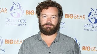 Danny Masterson Breaks Silence On Netflix Firing From 'the Ranch'