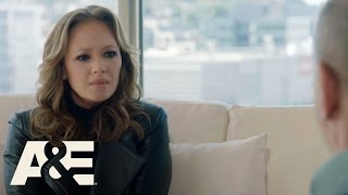 Leah's Mission Statement | Leah Remini: Scientology and the Aftermath | Tuesdays 10/9c | A&E