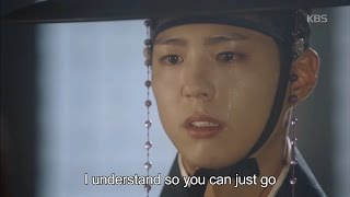 [MV/Eng] My Person 내 사람  by  Park Bo Gum 박보검 - Moonlight Drawn By Clouds OST  구르미 그린 달빛