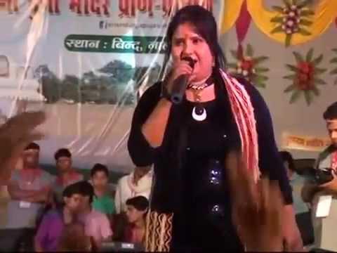 Aile Mor Raja live Perfomence Of Devi At Bind Nalanada