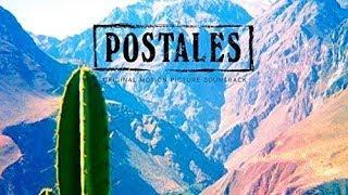 Postales Soundtrack Tracklist