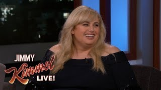 Rebel Wilson on Her New Movie, Australian Family & Paris Fashion Week