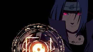 Naruto Itachi Uchiha Anime 4K Live Wallpaper