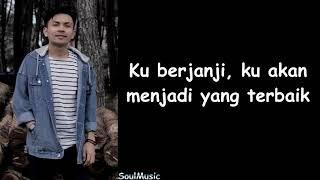 Billy Joe Ava - Dengan Nafasmu Cover (Lyrics)