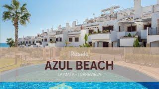Azul Beach - La Mata - Torrevieja