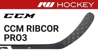 CCM RibCor Pro3 Stick Review