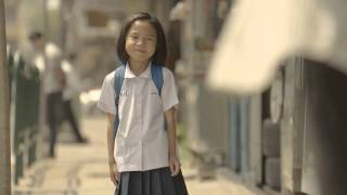 Emocionante campanha de uma seguradora tailandesa [Legendado PT/BR] | TVC Thai Life Insurance