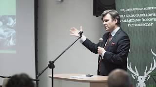 Dlaczego myśliwi są krytykowani? – prof. Dariusz J. Gwiazdowicz