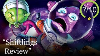 Shiftlings Review (Video Game Video Review)