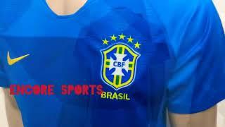 67f6f7107 Camisa brasil encore sports