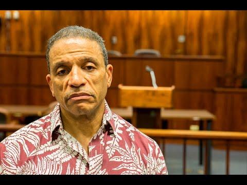 Kenneth Lawson On Honolulu Police Misconduct