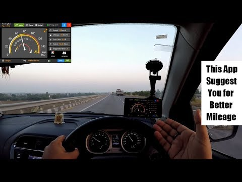 This App Will Help the Drivers - No Doubt | Fuel Abc
